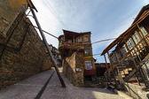 Old Tbilisi, Betlemi Quarter — Стоковое фото