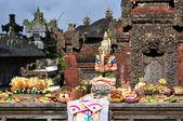 Pura Ulun Danu Batur in Bali, Indonesia — Stock Photo