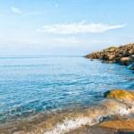 Punta Ala beach — Stock Photo #45573333