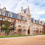 Christ Church Oxford University — Stock Photo #45929999