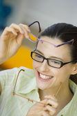 Eyeglasses — Foto de Stock