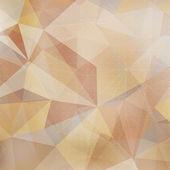 Streszczenie trójkąt tło geometryczne. — Wektor stockowy