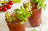 Bloody Mary — Stock Photo