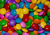 Confetes — Стоковое фото