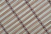 Background bamboo rug — ストック写真