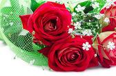 роза фон — Стоковое фото