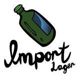 Beer Bottle — Stock Vector