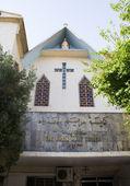 Churches in Iraq — Stock Photo
