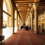 Kufa Mosque — Stock Photo #47526067