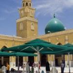 Kufa Mosque — Zdjęcie stockowe