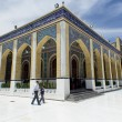 Kufa Mosque — Stock Photo #47526139