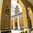 Kufa Mosque — Stock Photo