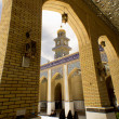 Kufa Mosque — Stock Photo #47526187