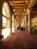 Kufa Mosque — Stock Photo