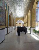 Mezquita de Kufa — Foto de Stock