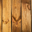 Texture of a wooden plank wall — Stock Photo #41988143