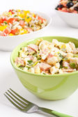 Egg salad — Stock Photo
