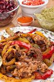 Mexican dish — Foto de Stock