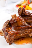 Spared ribs — Stock Photo