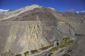 ネパールのヒマラヤ山脈. — ストック写真