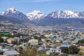 Ushuaia, Argentina. — Stock Photo