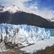 Beautiful of a glacier. — Stock Photo #41994789