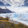 Beautiful of a glacier. — Stock Photo #41996471