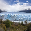 Beautiful of a glacier. — Stock Photo #41996665