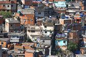 Rio de Janeiro, Brasi. — Stock Photo