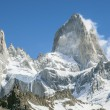 Mount Fitz Roy, Los Glaciares National Park, Patagonia — Stock Photo #50583873
