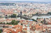 Old town of Prague  — Stock Photo