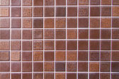 Tile wall background — Stock Photo
