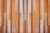 Floor surface wood texture — Stock Photo