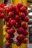 カラフルな野菜や果物 — ストック写真