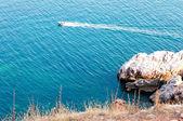 Montenegro coast — Stock Photo