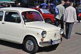 Belgrade car show — Zdjęcie stockowe