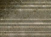 Grey, grey background, gray ornament, grey pattern — Stock vektor