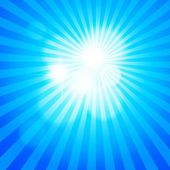 Sunlight — Stock Vector