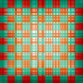 Checkerboard — Stock Vector