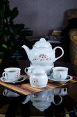 Zestaw herbaty — Zdjęcie stockowe