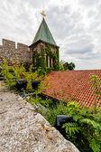 Ruzica church — Stock Photo