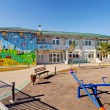 Preschool building — Stock Photo #49107185