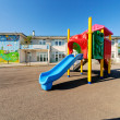 Preschool building — Stock Photo #49109403
