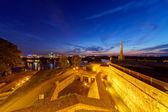 Belgrad Kalesi — Stok fotoğraf