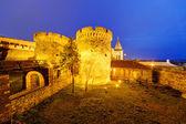 Belgrade fortress — Stock Photo