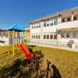Preschool building — Stock Photo #49301741
