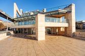 Modern building terrace — Stock fotografie