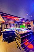 Night club — Stock Photo
