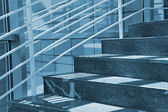 Modern Stairs — Stock Photo