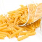 Fallen macaroni — Foto Stock #43211169
